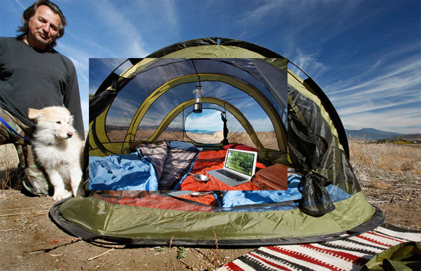 Camp Tents Pop Up Tent
