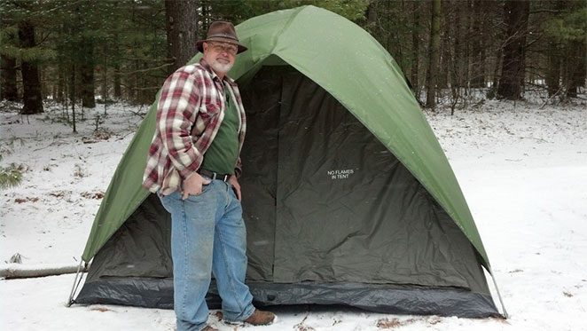 Hear What People Are Saying About Our Camping Tents