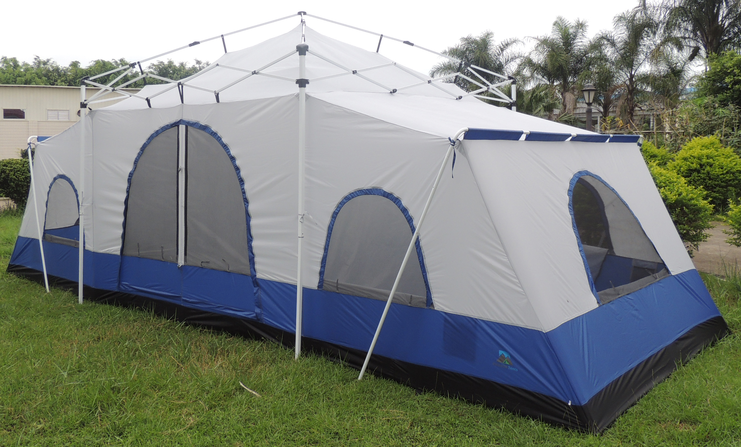 ... Cabin-Tent-770-Four-Room-Inner-Tent ... : large pop up tent - memphite.com