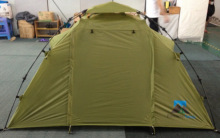 f6d06355938 ... Dome Tent 701 - Pinnacle Tents June 2013 dome tent 701 production color  - shown in ...