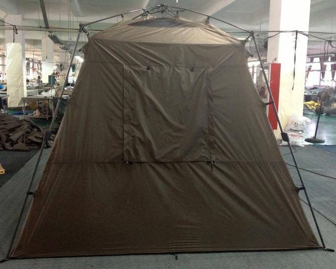 9ca04ea638b ... Dome Tent 703 Pinnacle Tents Production Shop June 2013 Production Color