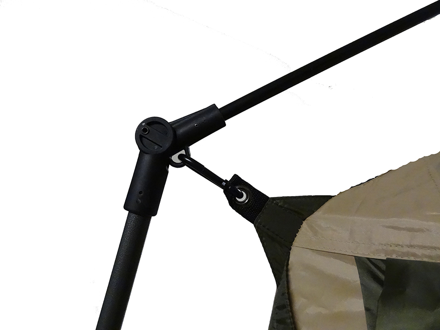 4acec1f7ee5 ... Quick Set Dome Tent 703 - Frame Hinge ...