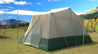Cabin Tents - Camping Cabin Tents