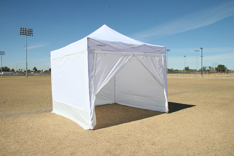 Canopy Tent With 4 Free Sidewalls : tents with sides - memphite.com