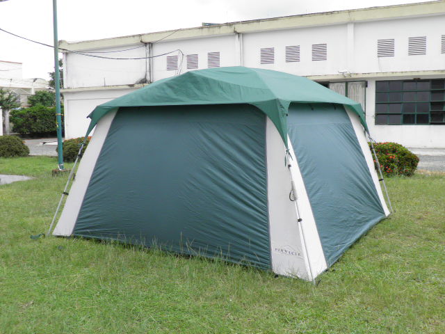 Screen Tent Quick Set With Sides All Weather Screen
