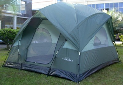 Pinnacle Tents Dome Tent 757