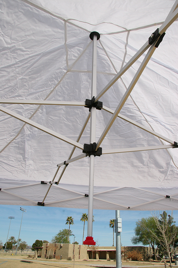 ... Easy Set Up Tents - Canopy Tent 685 ... & Canopy Tent With 4 Free Sidewalls | Commercial Grade | Heavy Duty