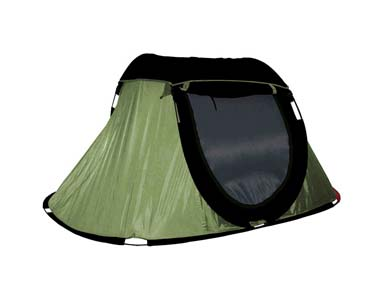 Pop Up Tent XPP60 - Two Person Pop-Up Tent