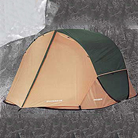 Vagabond II u2013 Quickdraw Self-Erecting Pop Up Tent & Legacy Products by Pinnacle Tents | Discontinued Products