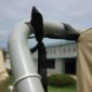 canvas-tent-corner-pole