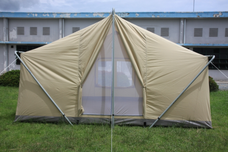 Canvas Tent 9 X12 Canvas Camping Tent Durable Canvas