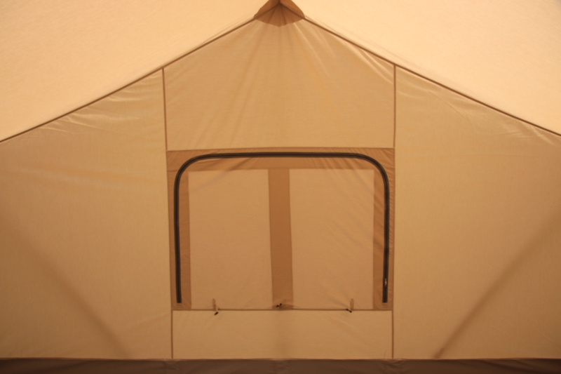... canvas-tent-inside ... & Canvas Tent 9u0027x12u0027 | Canvas Camping Tent | Durable Canvas Tents
