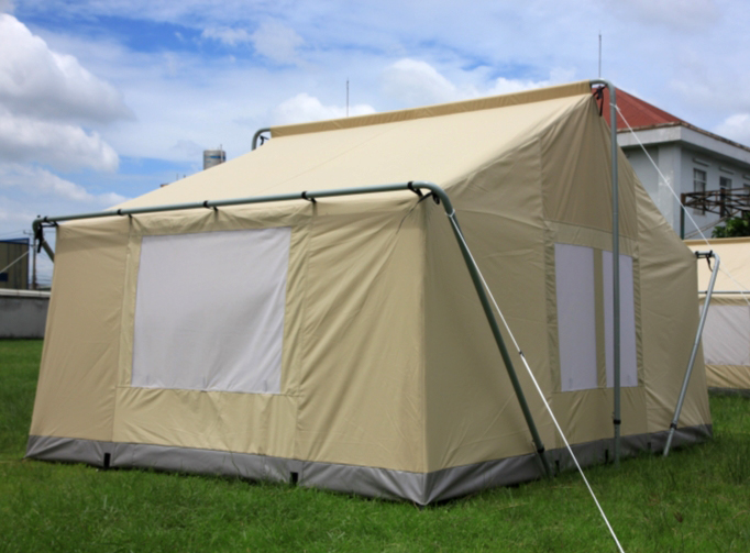 Canvas Tents 10'x14' | Canvas Camping Tents | Canvas Tent