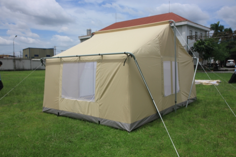 ... canvas-tent-4 ... & Canvas Tents 10u0027x14u0027 | Canvas Camping Tents | Canvas Tent