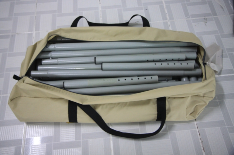 ... canvas-tent-pole-bag ... & Canvas Tents 10u0027x14u0027 | Canvas Camping Tents | Canvas Tent
