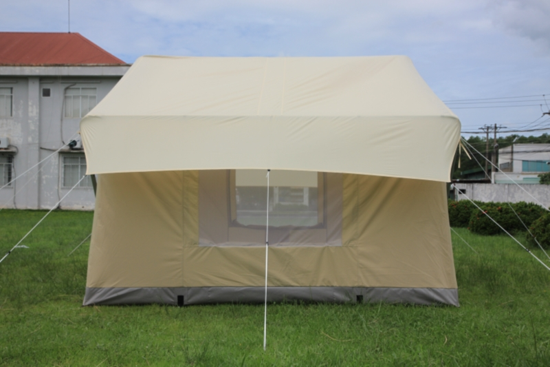 Canvas Tents 10 39 X14 39 Canvas Camping Tents Canvas Tent