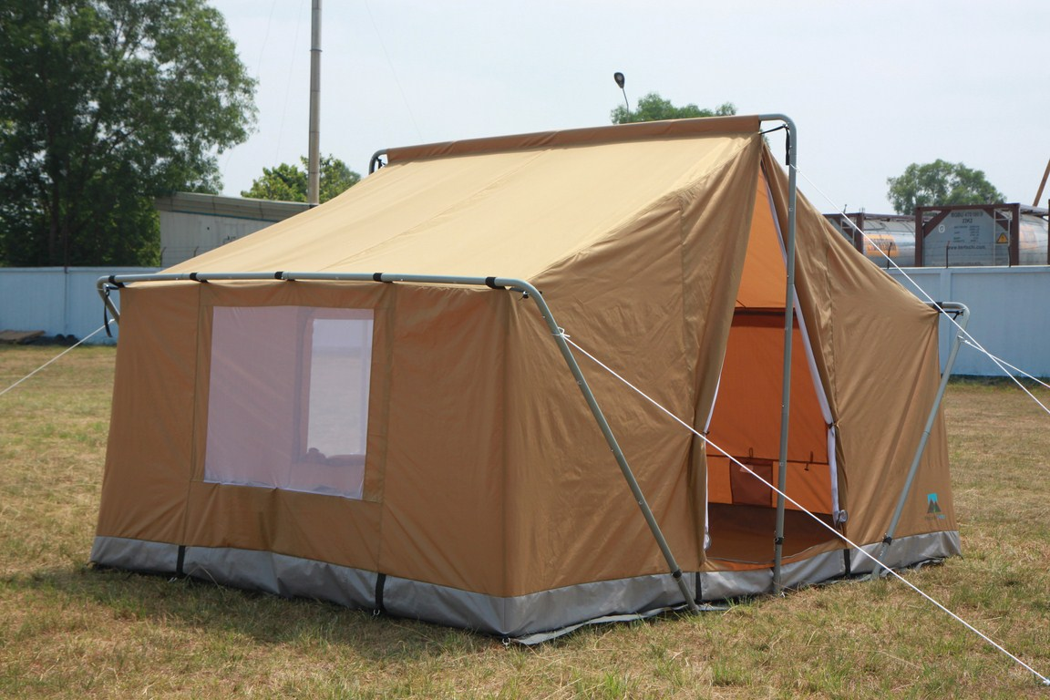 Wall Tent & Wall Tents Archives - Pop Up Tents Cabin Tent Canvas Tents ...
