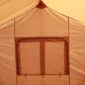 Wall Tent
